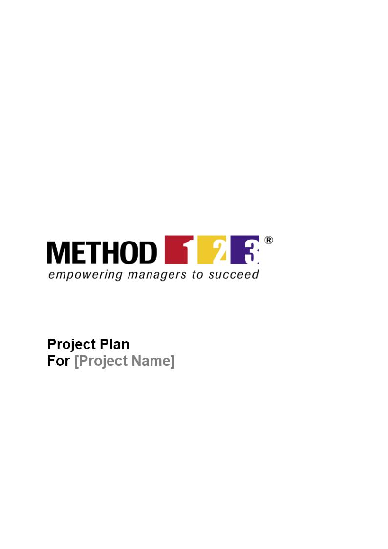 Project Planning | Project Plan Project Planning