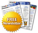 Free Project Management News Letter